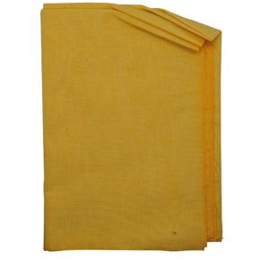 Reusable BTB Ammonia Leak Detection Cloth [One 20 inch x 20 inch Cloth]
